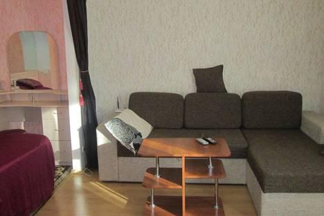 Сдается 1-комнатная квартира посуточно в Херсоне, гмырева 8.