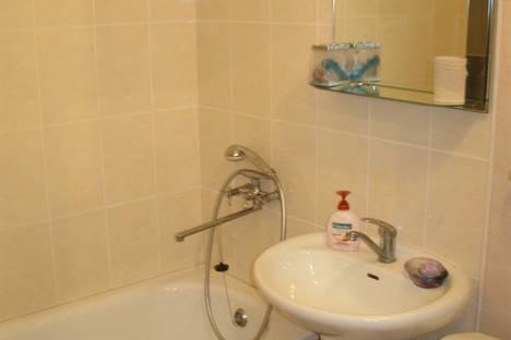Сдается 1-комнатная квартира посуточно в Херсоне, пл. Свободы, 2.