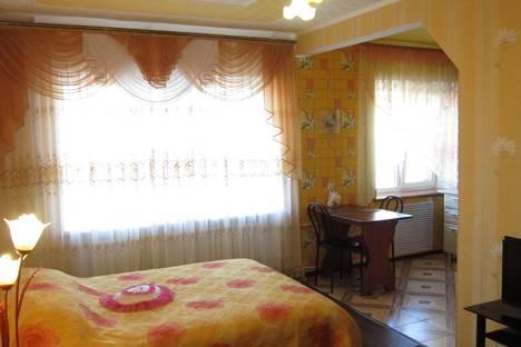 Сдается 1-комнатная квартира посуточно в Херсоне, Котовского, 4.