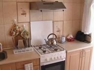 Сдается посуточно 1-комнатная квартира в Ильичёвске. 40 м кв. ул. Парковая, 12