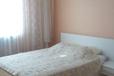 Сдается 2-комнатная квартира посуточно в Херсоне, Коммунаров 4.