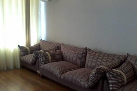 Сдается 1-комнатная квартира посуточно в Херсоне, ул. Университетская, 108.