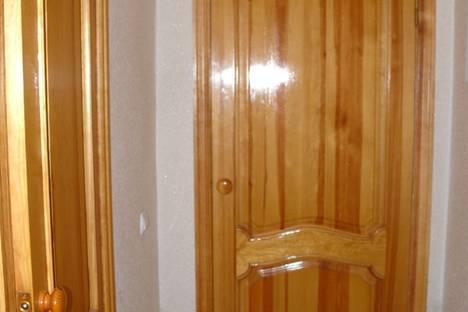 Сдается 1-комнатная квартира посуточнов Херсоне, пр. Ушакова, 66.