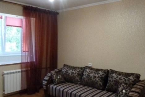 Сдается 2-комнатная квартира посуточнов Ильичёвске, Гайдара,7  бул.