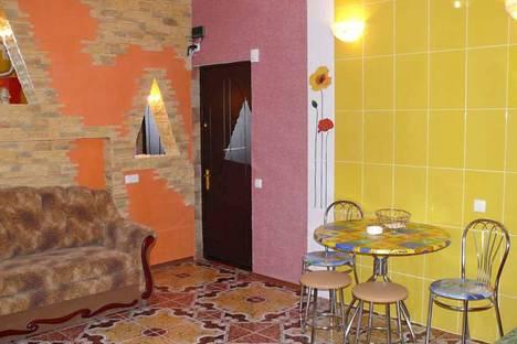 Сдается 1-комнатная квартира посуточнов Херсоне, пр. Ушакова, 73.