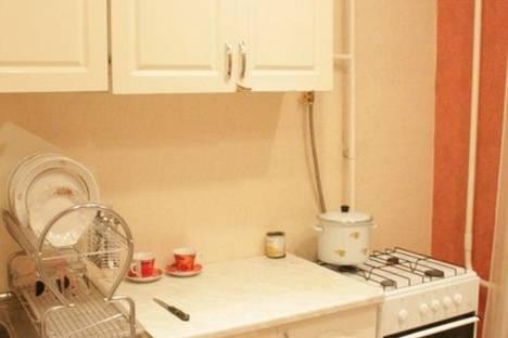 Сдается 2-комнатная квартира посуточно в Херсоне, Гагарина 5 (центр).