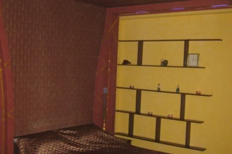 Сдается 1-комнатная квартира посуточно в Херсоне, Николаевское шоссе 11.
