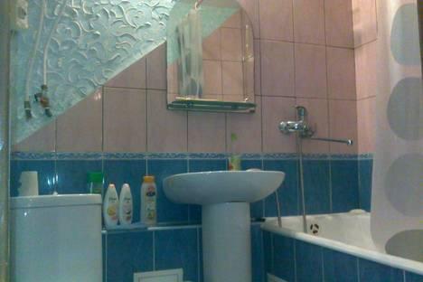 Сдается 1-комнатная квартира посуточно в Херсоне, Украинская д,3.