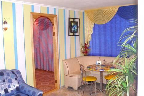 Сдается 1-комнатная квартира посуточно в Херсоне, ул. Молодежная 4.