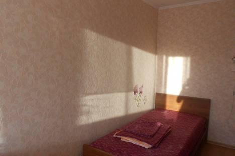 Сдается 3-комнатная квартира посуточнов Ильичёвске, ленина 41.