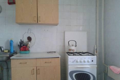 Сдается 2-комнатная квартира посуточнов Энергодаре, пр. Строителей.