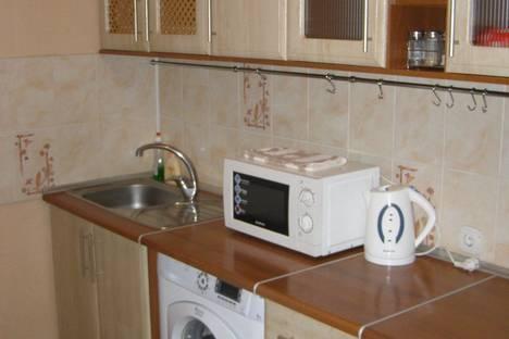 Сдается 1-комнатная квартира посуточнов Южноукраинске, наб.Энергетиков 45.