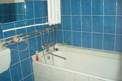 Сдается 1-комнатная квартира посуточнов Мелитополе, ул. Б. Хмельницкого 52.