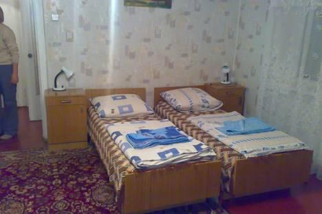 Сдается 2-комнатная квартира посуточнов Южноукраинске, Мира, 16.