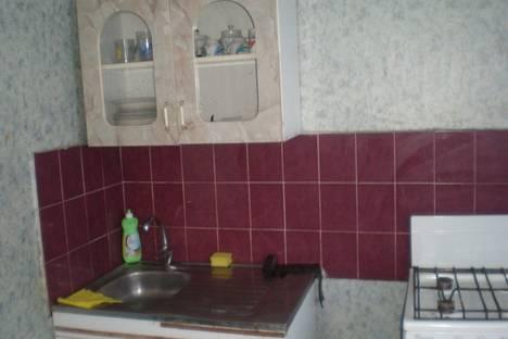 Сдается 1-комнатная квартира посуточнов Энергодаре, Советская 16.