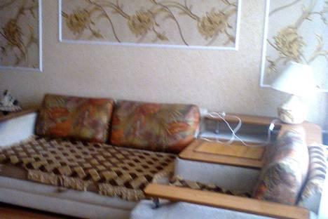 Сдается 3-комнатная квартира посуточно в Пензе, ул.Кулакова 4.