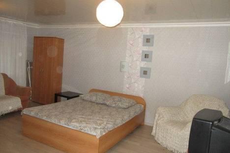 Сдается 1-комнатная квартира посуточнов Тюмени, Щербакова 90.