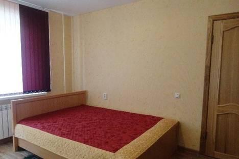Сдается 1-комнатная квартира посуточнов Тюмени, Киевская 60.