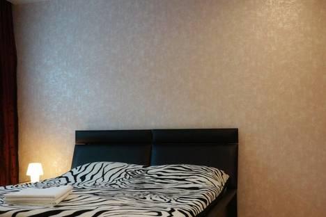 Сдается 1-комнатная квартира посуточнов Барнауле, ул. 9 Мая, 7а.