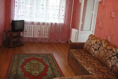 Сдается 3-комнатная квартира посуточно в Магнитогорске, проспект Карла Маркса, 168.