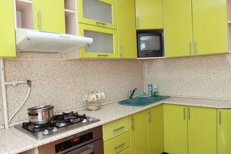 Сдается 1-комнатная квартира посуточно в Белгороде, юности 21.