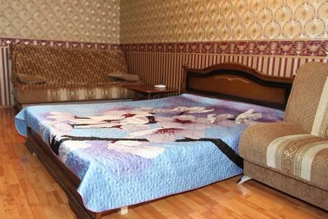 Сдается 1-комнатная квартира посуточно в Белгороде, есенина 42.