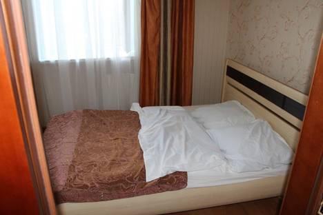 Сдается 2-комнатная квартира посуточно в Железнодорожном, Чаплыгина, 1.