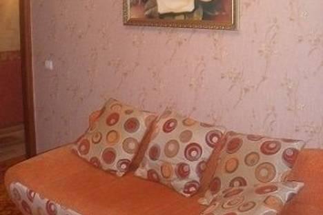 Сдается 2-комнатная квартира посуточно в Белгороде, Щорса улица, д. 2.