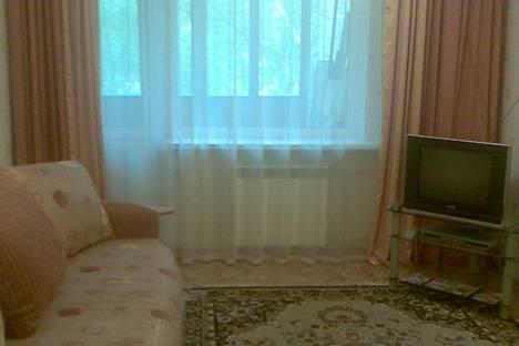 Сдается 1-комнатная квартира посуточнов Кургане, ул. Коли Мяготина, 64.