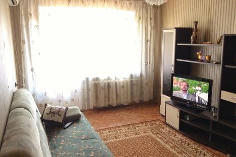 Сдается 2-комнатная квартира посуточнов Белгороде, ул. Губкина, 38.