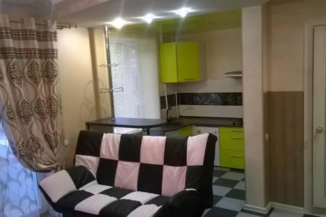 Сдается 1-комнатная квартира посуточно в Березниках, ул. Мира, 41.