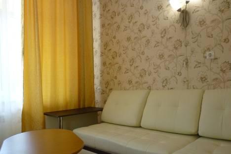 Сдается 1-комнатная квартира посуточно в Сочи, Цветочная,44/2.