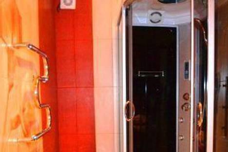 Сдается 1-комнатная квартира посуточно, ул.Мира, 21.