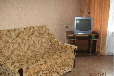 Сдается 1-комнатная квартира посуточно в Муроме, Льва Толстого, 55.
