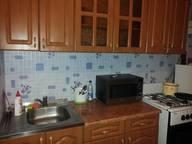 Сдается посуточно 1-комнатная квартира в Нижнекамске. 40 м кв. Химиков 88