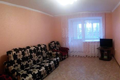 Сдается 3-комнатная квартира посуточно в Бузулуке, 3 микрорайон, 1г.