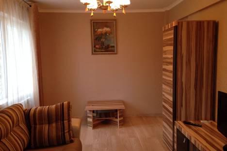 Сдается 2-комнатная квартира посуточно в Сочи, Красноармейская улица, 16.