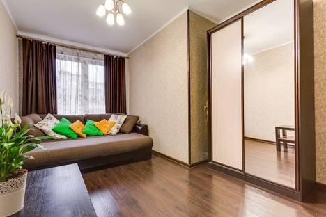 Сдается 1-комнатная квартира посуточнов Мытищах, Колпакова, 34Б.