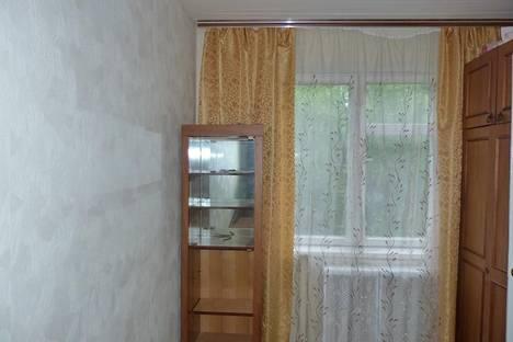 Сдается 2-комнатная квартира посуточно в Иванове, ул. Кудряшова, 105.