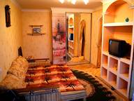 Сдается посуточно 1-комнатная квартира в Белгороде. 40 м кв. проспект Богдана Хмельницкого, 129