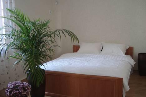 Сдается 2-комнатная квартира посуточнов Белореченске, ул. Ленина, д. 56.