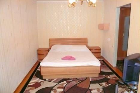 Сдается 1-комнатная квартира посуточно, Карла Маркса 107.
