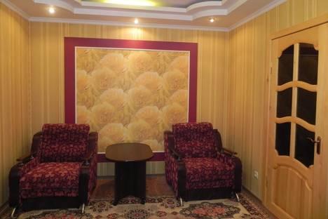 Сдается 2-комнатная квартира посуточно в Херсоне, ул. Илюши Кулика, 126б.