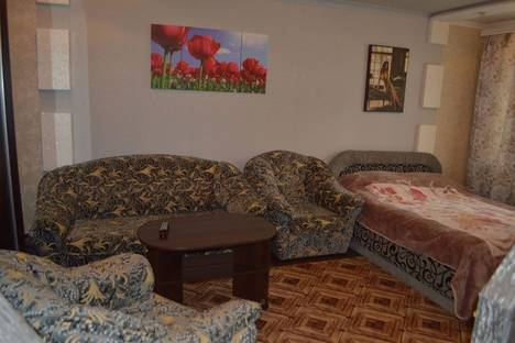 Сдается 1-комнатная квартира посуточно в Херсоне, 40 лет Октября 161-б.