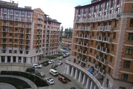 Сдается 1-комнатная квартира посуточнов Красногорске, ул. Дежнева, 2.