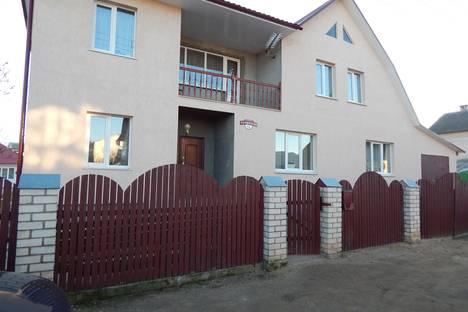 Сдается коттедж посуточнов Дзержинске, Загородная 11.
