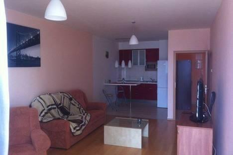 Сдается 2-комнатная квартира посуточно в Праге, Molákova, 573/32.