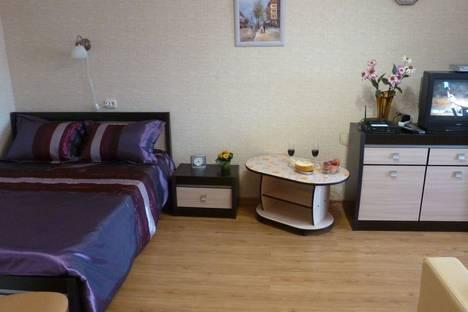 Сдается 1-комнатная квартира посуточно в Краснодаре, Карасунская,56.