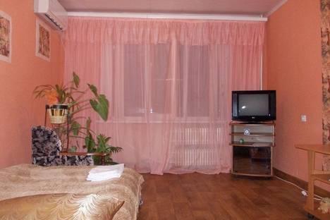 Сдается 2-комнатная квартира посуточнов Воронеже, м/р СЕВЕРНЫЙ д.1.