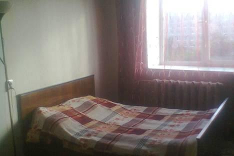 Сдается 1-комнатная квартира посуточнов Муроме, куйбышева 24а.